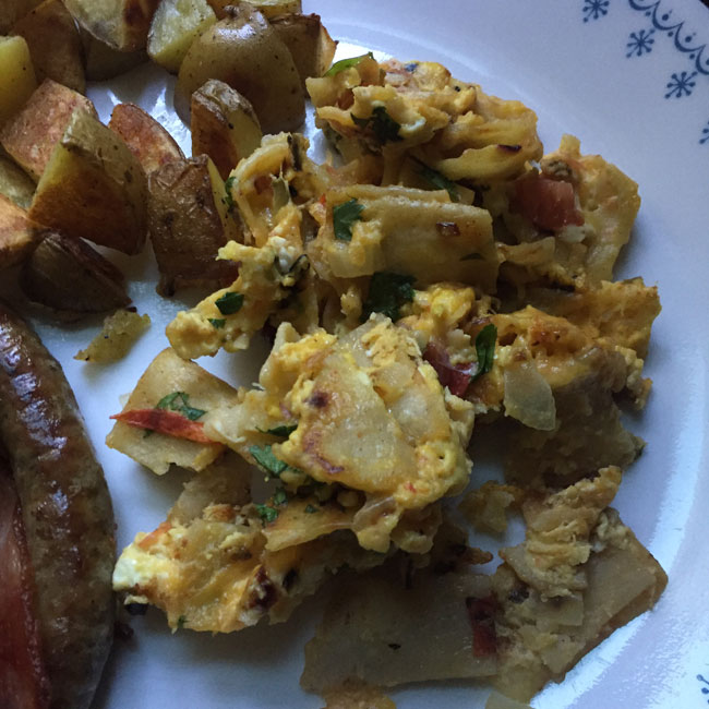 Too busy to write – Deb's Lunch